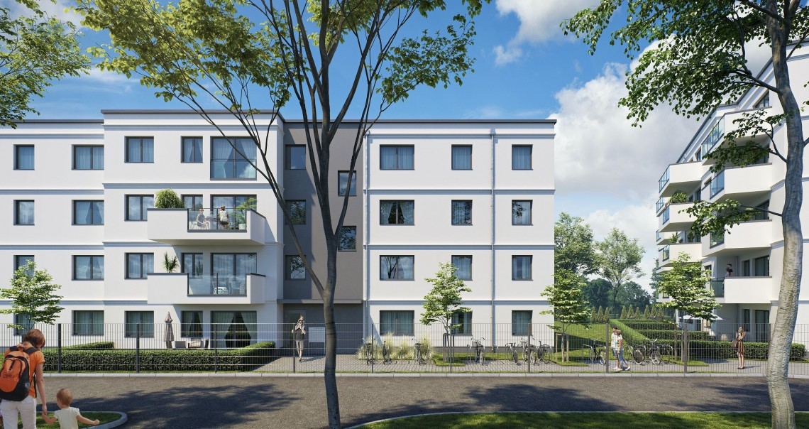 21 Living in Frankfurt-Griesheim